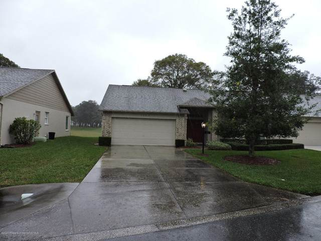 7462 Baywood Forest Circle, Spring Hill, FL 34606 (MLS #2207519) :: 54 Realty