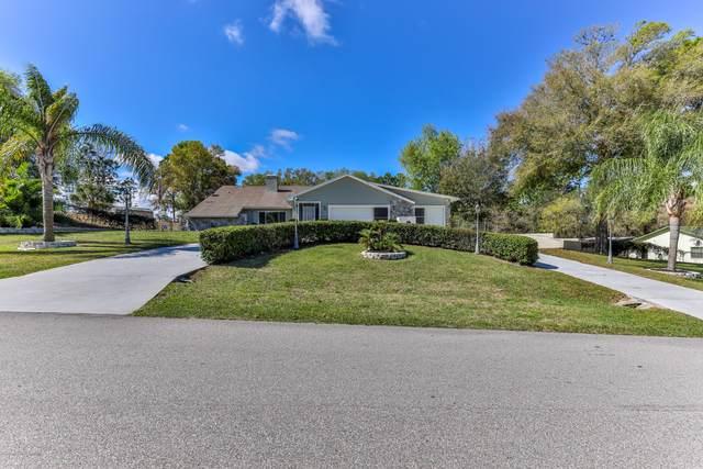 1385 Maximilian Avenue, Spring Hill, FL 34609 (MLS #2207582) :: Premier Home Experts