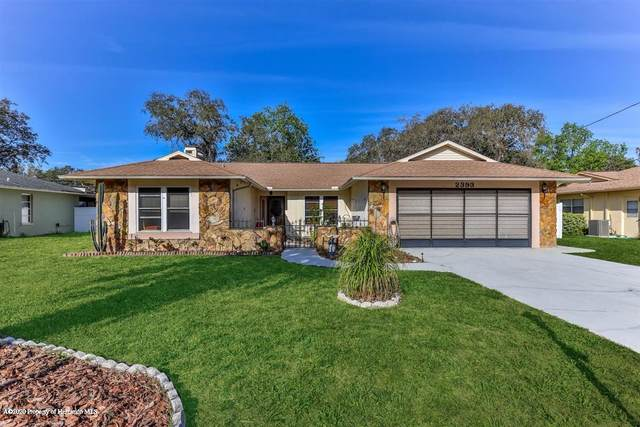 2393 Covington Avenue, Spring Hill, FL 34608 (MLS #2208399) :: Premier Home Experts
