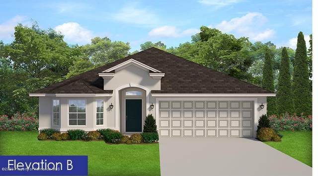 5237 Chamberlain Street, Spring Hill, FL 34609 (MLS #2208402) :: Premier Home Experts