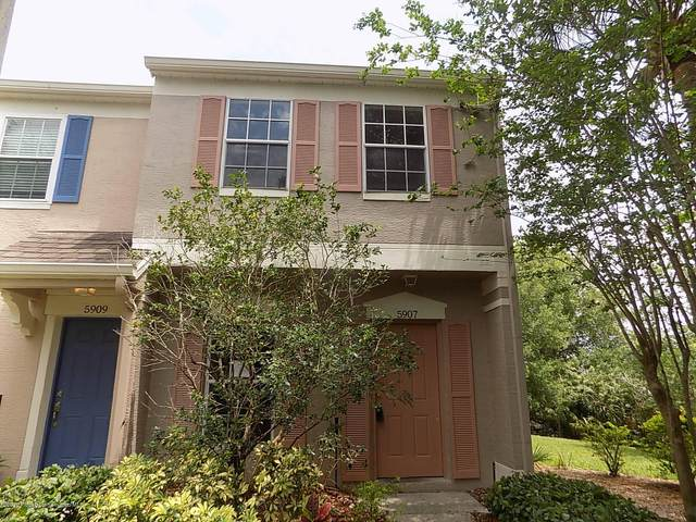 5907 Bayside Key Drive, Tampa, FL 33615 (MLS #2209027) :: Premier Home Experts