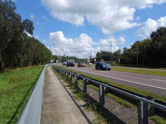 0 Cortez Boulevard, Brooksville, FL 34601 (MLS #2209169) :: Premier Home Experts