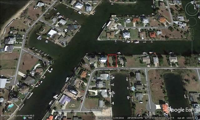 00 Gulf Coast (Lot 18) Drive, Hernando Beach, FL 34607 (MLS #2209413) :: Premier Home Experts