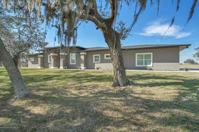 7350 Sw 88th Avenue, Bushnell, FL 33513 (MLS #2209463) :: Premier Home Experts