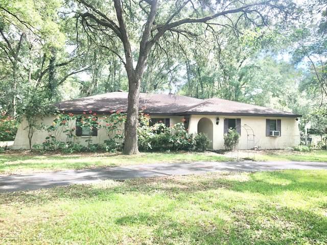25096 Rattler Lane, Brooksville, FL 34601 (MLS #2209497) :: Premier Home Experts