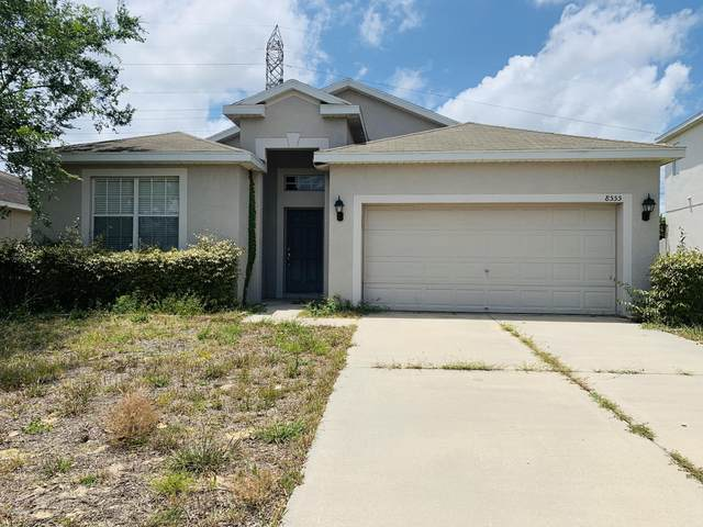 8555 Southern Charm Circle, Brooksville, FL 34613 (MLS #2209551) :: Premier Home Experts