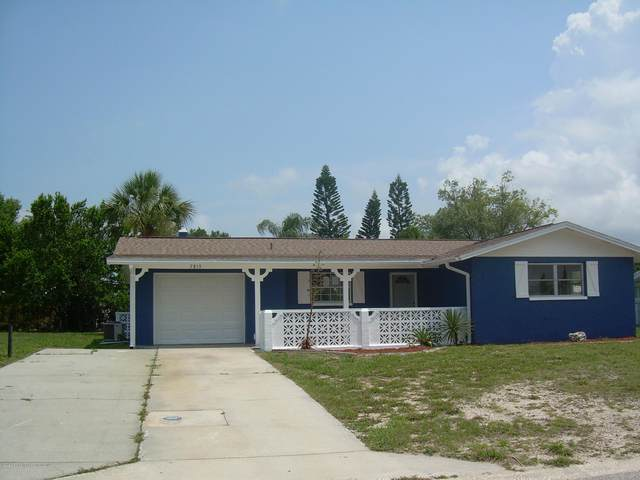 7815 Canna Drive, Port Richey, FL 34668 (MLS #2209562) :: Premier Home Experts