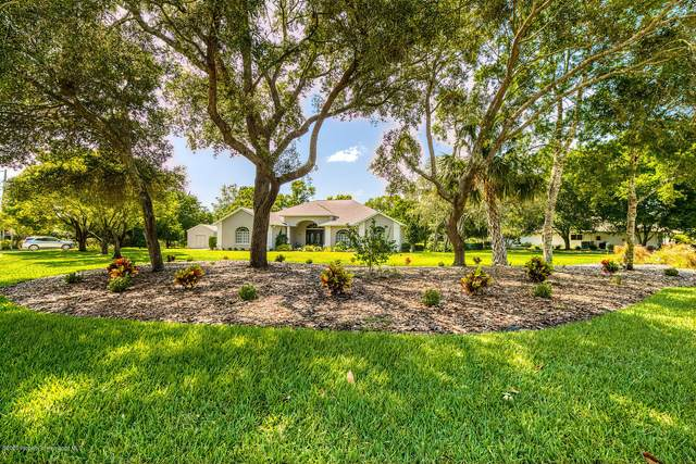 10086 Swanson Court, Spring Hill, FL 34608 (MLS #2209565) :: Premier Home Experts