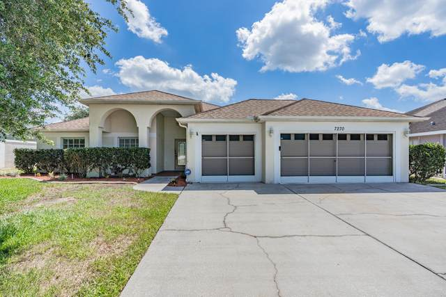 7270 Periwinkle Court, Brooksville, FL 34602 (MLS #2209566) :: Premier Home Experts