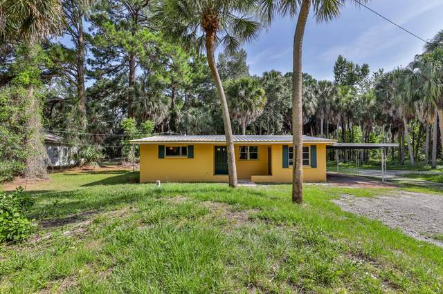 1397 Osowaw Boulevard, Spring Hill, FL 34607 (MLS #2209568) :: Premier Home Experts