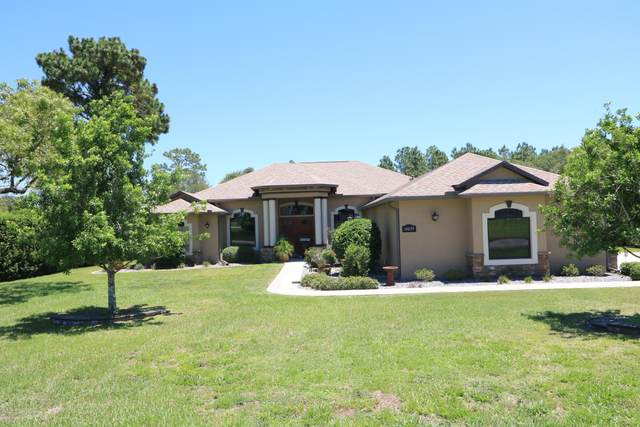 14639 Copeland Way, Spring Hill, FL 34604 (MLS #2209586) :: Premier Home Experts