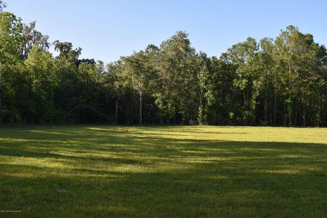 6059 Swimming Hole Lane, Brooksville, FL 34601 (MLS #2209589) :: Premier Home Experts