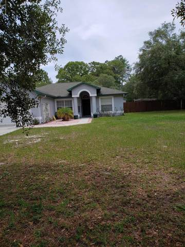 18410 Kelly Road, Spring Hill(Pasco), FL 34610 (MLS #2209628) :: Premier Home Experts