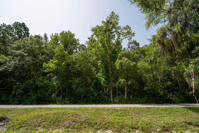 00 Oak Street, Brooksville, FL 34601 (MLS #2210269) :: Premier Home Experts