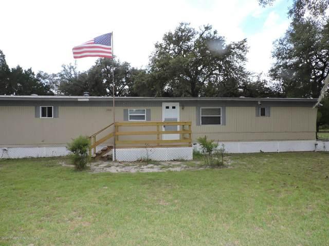 14626 Loma Avenue, Spring Hill(Pasco), FL 34610 (MLS #2211048) :: Premier Home Experts