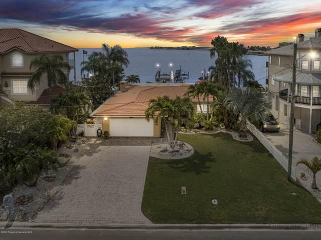 2432 Baywood Drive, Dunedin, FL 34698 (MLS #2211088) :: Premier Home Experts