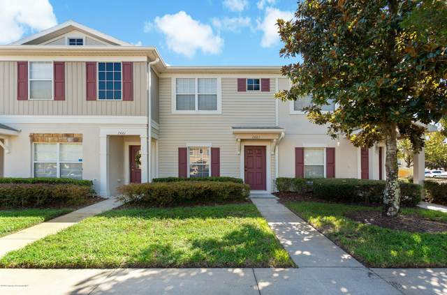 15663 Stable Run Drive, Spring Hill(Pasco), FL 34610 (MLS #2211095) :: Premier Home Experts