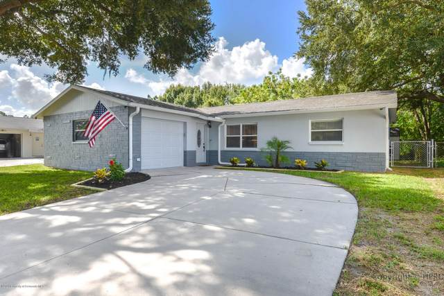 5624 Auld Lane, Holiday, FL 34690 (MLS #2211110) :: Premier Home Experts