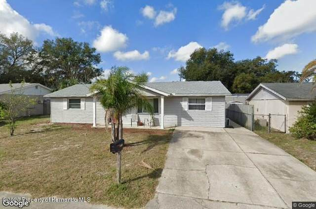 11513 Rampart Lane, Port Richey, FL 34668 (MLS #2211111) :: Premier Home Experts