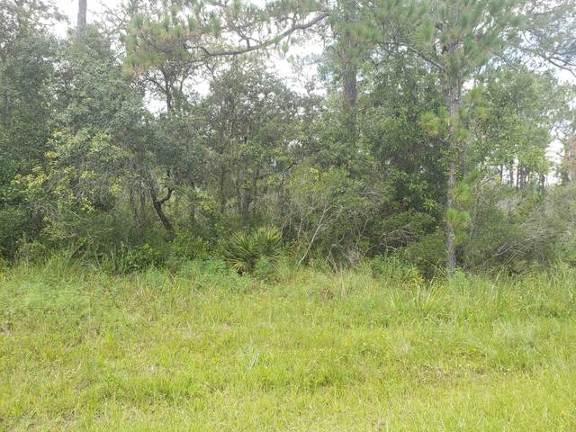 0 Madonna Drive, Ridge Manor, FL 33597 (MLS #2211248) :: Premier Home Experts