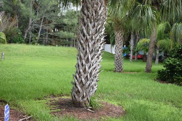 0 Sandcastle Lane, Weeki Wachee, FL 34607 (MLS #2212121) :: Premier Home Experts