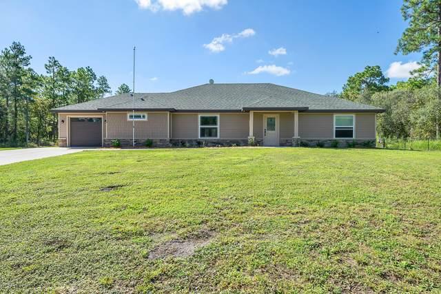 10462 Thrasher Avenue, Weeki Wachee, FL 34614 (MLS #2212147) :: Premier Home Experts