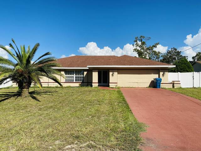 2046 Linwood Avenue, Spring Hill, FL 34608 (MLS #2212156) :: Dalton Wade Real Estate Group