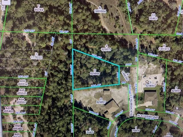 0 Blacksmith Court, Brooksville, FL 34613 (MLS #2212468) :: Premier Home Experts