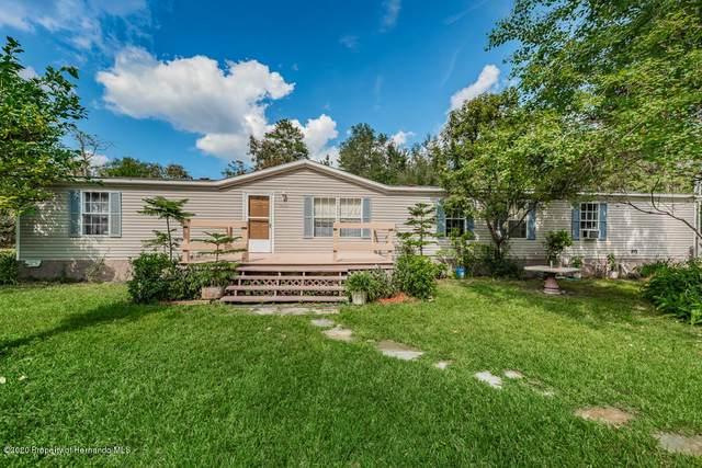 14251 Trinity Road, Brooksville, FL 34614 (MLS #2212533) :: Premier Home Experts
