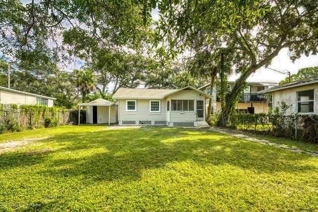 2322 8th Street, St. Petersburg, FL 33705 (MLS #2212547) :: Dalton Wade Real Estate Group