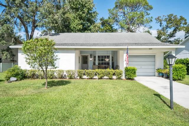 6209 Ocean Pines Lane, Spring Hill, FL 34606 (MLS #2212548) :: Dalton Wade Real Estate Group