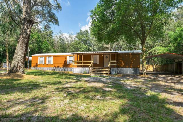 14737 Boland Avenue, Spring Hill(Pasco), FL 34610 (MLS #2212551) :: Dalton Wade Real Estate Group