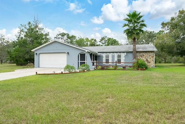 2063 Tunisia Avenue, Spring Hill, FL 34609 (MLS #2212584) :: Dalton Wade Real Estate Group
