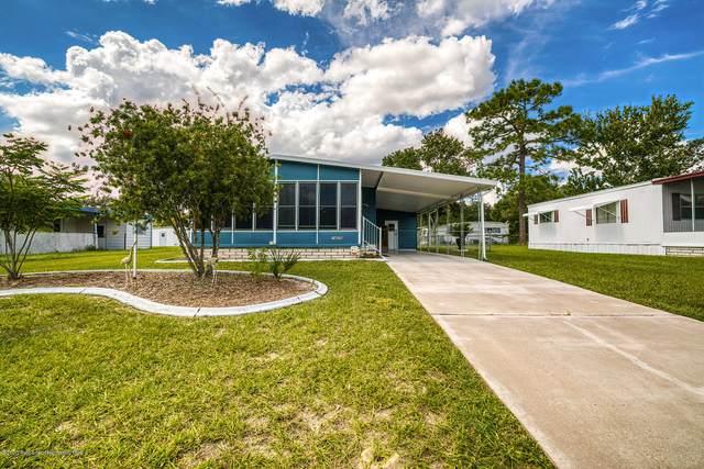14270 Midfield Street, Brooksville, FL 34613 (MLS #2212586) :: Dalton Wade Real Estate Group