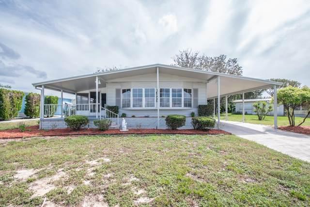 16229 Brookridge Boulevard, Brooksville, FL 34613 (MLS #2212588) :: Dalton Wade Real Estate Group