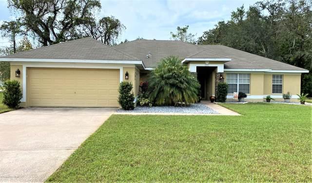 3047 Abeline Road, Spring Hill, FL 34608 (MLS #2212589) :: Dalton Wade Real Estate Group