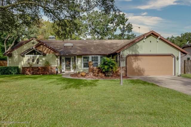 2031 Nobleton Avenue, Spring Hill, FL 34608 (MLS #2212591) :: Dalton Wade Real Estate Group