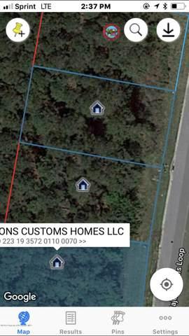 0 Majestic Hills Loop, Brooksville, FL 34601 (MLS #2212746) :: Premier Home Experts