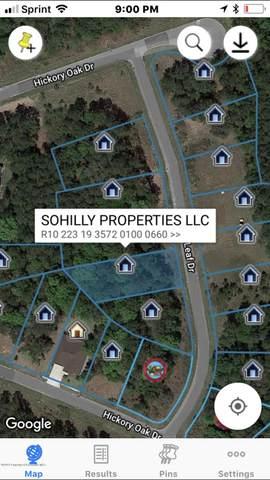0 Elm Leaf Drive, Brooksville, FL 34601 (MLS #2212748) :: Premier Home Experts