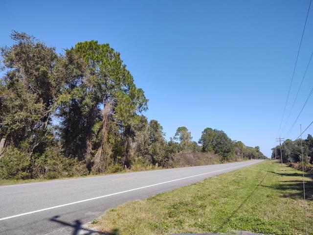 0 Treiman Boulevard, Webster, FL 33597 (MLS #2212961) :: Premier Home Experts