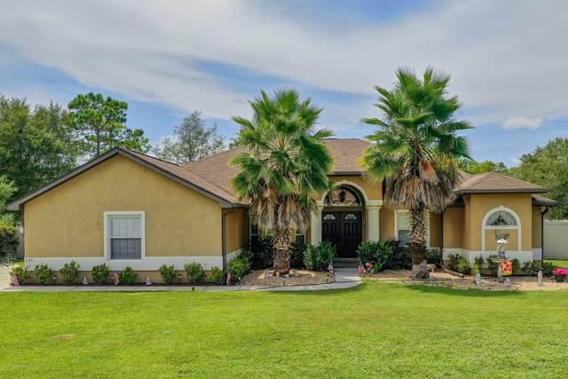 13273 Kildeer Road, Brooksville, FL 34614 (MLS #2212969) :: Premier Home Experts