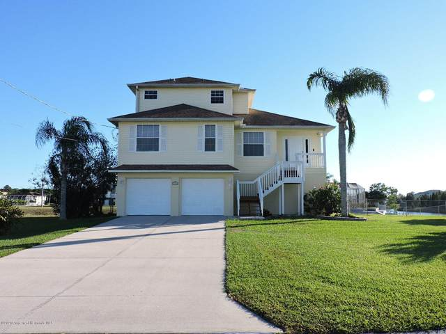 3392 Sheephead Drive, Hernando Beach, FL 34607 (MLS #2213096) :: Premier Home Experts