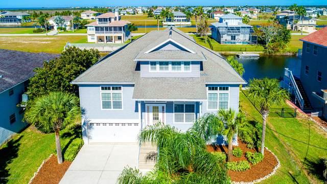 3415 Palometa Drive, Hernando Beach, FL 34607 (MLS #2213154) :: Premier Home Experts