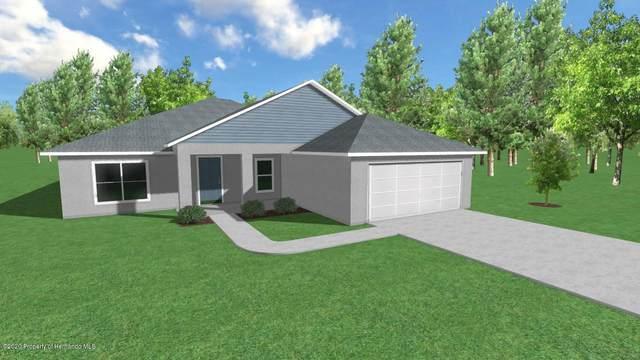 0 Ipswich Sparrow Lot 10, Weeki Wachee, FL 34614 (MLS #2213226) :: Premier Home Experts