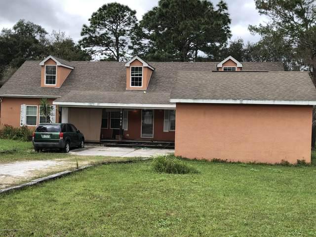 11980 Osprey Avenue, Weeki Wachee, FL 34614 (MLS #2213228) :: Premier Home Experts