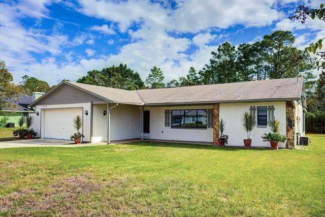 11316 Outrigger Avenue, Spring Hill, FL 34608 (MLS #2213274) :: Premier Home Experts
