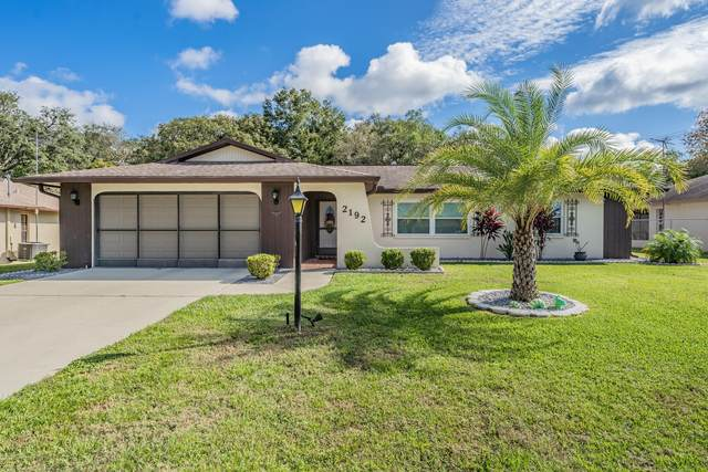 2192 Meredith Drive, Spring Hill, FL 34608 (MLS #2213277) :: Premier Home Experts