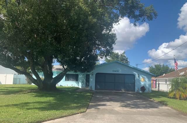 13409 Algoma Avenue, Spring Hill, FL 34609 (MLS #2213286) :: Dalton Wade Real Estate Group