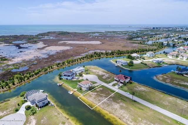 3400 Sheephead Drive, Hernando Beach, FL 34607 (MLS #2213386) :: Premier Home Experts