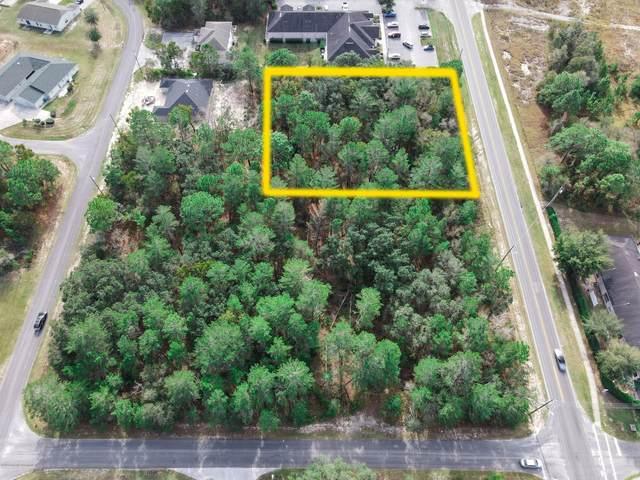 0 Landover Boulevard, Spring Hill, FL 34608 (MLS #2213451) :: Premier Home Experts
